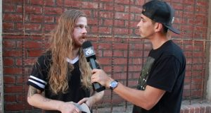 "Phinehas Talk 'Till The End' and Hardest Song to Write ""Truth Be Told"" w/ @RobertHerrera3"