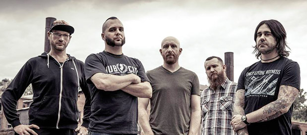 Killswitch Engage, Anthrax Announce Spring 2017 Co-Headline Tour with The Devil Wears Prada