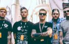 "Broadside Debut ""A Light In the Dark"" Music Video"