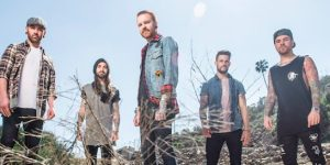 Memphis May Fire Confirm New Album In The Works