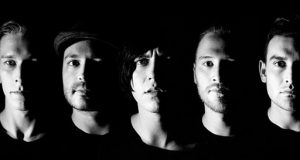 Sleeping With Sirens Announce End The Madness Tour With State Champs, Tonight Alive, and Waterparks