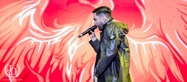 A Day To Remember Photo Gallery at Self Help Fest 2016