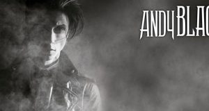 "Andy Black Debuts New Track ""Beyond My Reach"""