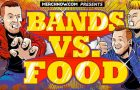 "We Came As Romans Memphis May Fire Announce ""Bands vs Food"" Co-Headline Tour"