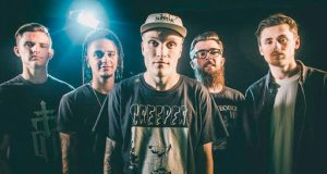 "Neck Deep Premiere ""December"" featuring Mark Hoppus & Chris Carrabba (Official Music Video)"