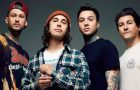 Pierce The Veil Announce Tour With Falling In Reverse, Crown The Empire
