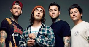 Pierce The Veil Announce Fall Tour With Rise Against