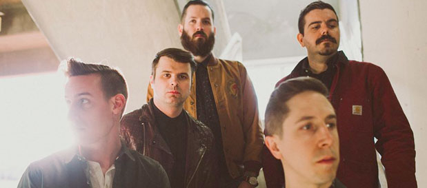 "Silverstein Debut New Single and Music Video for ""Ghost"""