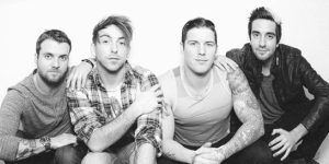 All Time Low Launch 'Last Young Renegade' Pre Orders, Announce Headline Tour