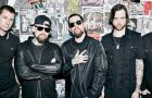 "Good Charlotte Debut ""Keep Swingin' ft. Kellin Quinn"" Music Video"