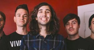 "Real Friends Debut ""Empty Picture Frames"" Music Vide"