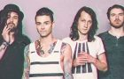 Dashboard Confessional Announces Summer Headline Tour With All American Rejects, The Maine
