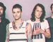Dashboard Confessional Add New Dates, Post Unreleased Song