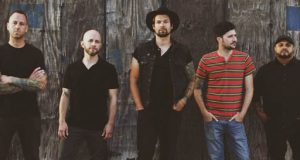 "Taking Back Sunday Announce New Album, Debut Music Video For Title Track ""Tidal Wave"""