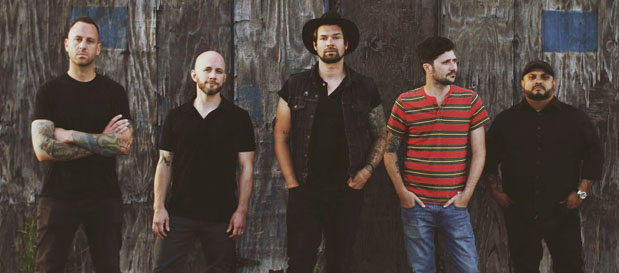 Taking Back Sunday Announce Smaller Club Tour!