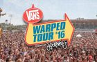 Warped Tour Hitting The High Seas: New Orleans -> Cozumel