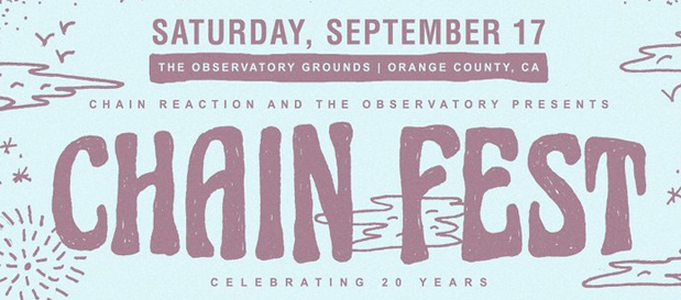 Coheed and Cambria, Underoath & Circa Survive Headline Chain Reaction's First Ever Chain Fest