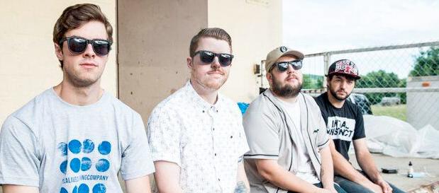 Firestarter Announce US Tour With Capstan