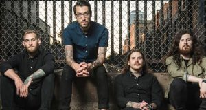 The Devil Wears Prada Announces Release Date for 'Transit Blues'