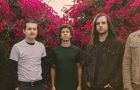 Touche Amore Debut New Music Video for Benediction via NPR