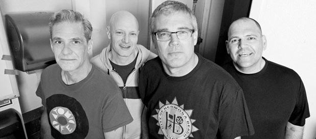 "Descendents Debut ""Full Circle"" Music Video"