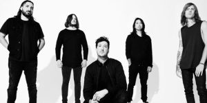 "Of Mice & Men Debut New Track ""Contagious"""