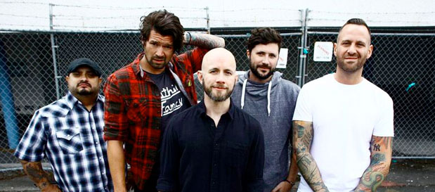 "Taking Back Sunday Debuts ""Call Come Running"" Music Video"