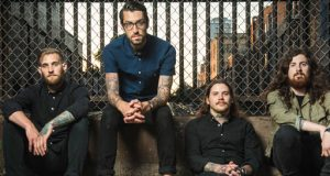 "The Devil Wears Prada Talks Story Behind ""To The Key Of Evergreen"""
