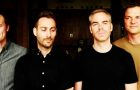 American Football Stream New Album, Album Out Now