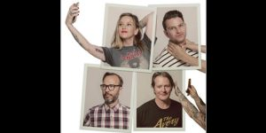 Letters To Cleo Debut First New Track in Nearly Two Decades, Announce Tour Dates