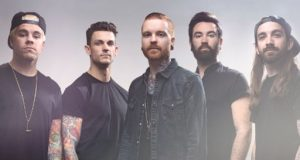 """Memphis May Fire Debut """"Thats Just Life"""" Video"""