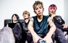 "One Ok Rock Debuts Lyric Video for ""Take What You Want"" ft. 5 Seconds of Summer"