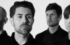 "AFI Premires ""Hidden Knives"" Music Video"