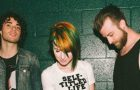 Paramore Finishes Recording Vocals For Upcoming Album