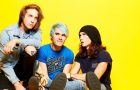 Waterparks To Headline Monster Outbreak Tour Presents: Made In America Tour With As It Is, Chapel, and Sleep On It
