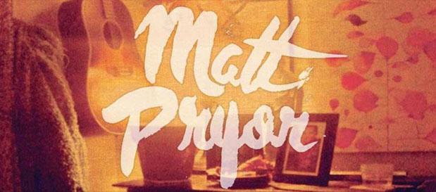 Matt Pryor (The Get Up Kids) Streams Solo Album 'Memento Mori'