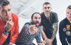 "New Found Glory Debut ""Live in London"" Live Video"
