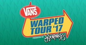 Warped Tour Announces Date for First Band Announcement