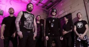 """Alesana Enlist Fans For """"I Say Farewell to Giving Up"""" Project"""