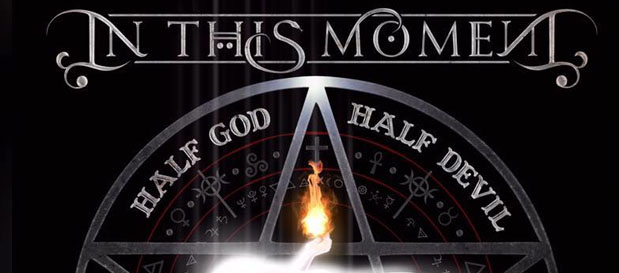 Half God Half Devil Tour Tickets