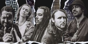 "Incubus Announce New Album '8', Debut Single ""Nimble Bastard"""