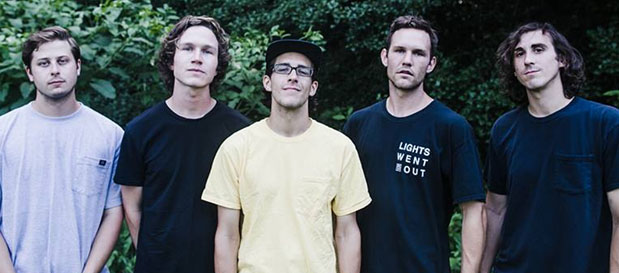 "Knuckle Puck Debut ""Calendar Days,"" Calendar Days/ Indecisive Out Today!"