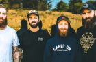 Four Year Strong Announce New Album 'Some of You Will Like This // Some Of You Won't'