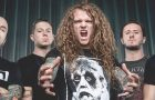 "Miss May I Debut ""Lost In The Grey"" Music Video"
