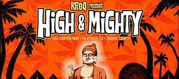 Sublime With Rome & Dirty Heads Announce Inaugural High And Mighty Festival