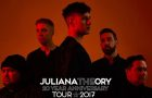 The Juliana Theory Add New Dates To 20th Anniversary Tour