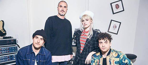 "Paramore Debuts New Music Video and Single ""Hard Times,"" Announce New Album, New Tour"