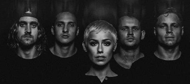 Tonight Alive Halfway Through Recording LP4, Share Video Update