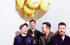 "Fall Out Boy Release ""Hold Me Tight Or Don't"" Beyond The Video"