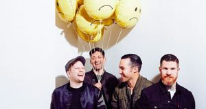 "Fall Out Boy Debut Brand New Track And Music Video For ""Champion"""